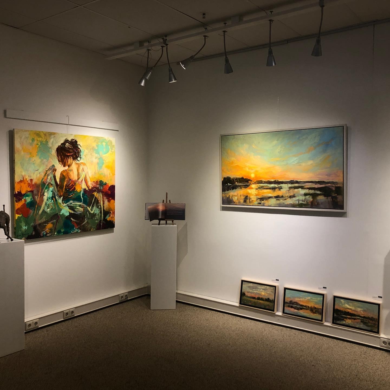 exposities Emelie Jegerings